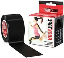 RockTape Kinesiology Tape for Athletes - 2 Inch x 16.4 Feet