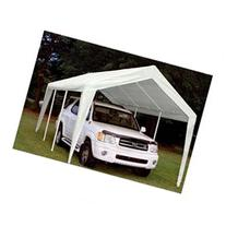 King Canopy Titan 10 x 20 ft. Canopy Replacement Cover