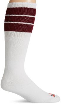Wigwam Men's King Tube Knee High Classic Sport Sock, Kelly,