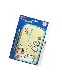 Nintendo Official Kawaii 3DS XL Soft Case -Kirby PUPUPU