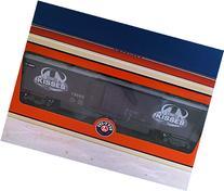 Lionel KISSES Brand Reefer Train