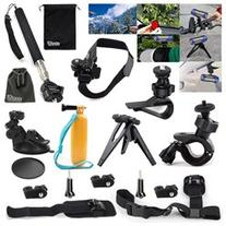 Bundle 17in1 Professional Kit for Ion Air Pro 2/3 Wi-Fi HD,