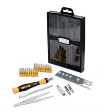 Syba Tool Kit for Repairing Xbox, Wii and PlayStation Game