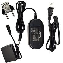 HQRP Kit AC Power Adapter and DC Coupler for Panasonic DMW-