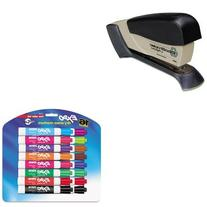 KITACI1752SAN81045 - Value Kit - Paperpro Compact EcoStapler
