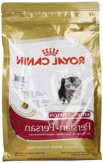 Royal Canin Feline Breed Nutrition Persian Kitten Dry Cat