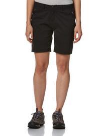 Craghoppers Women's Kiwi Pro Stretch Shorts, Black, 14
