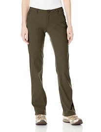 Craghoppers Women's Kiwi Pro Stretch Trousers , Mid Khaki,
