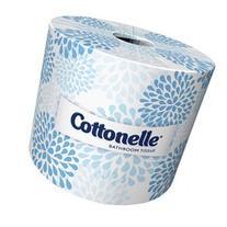 Kleenex Cottonelle Bathroom Tissue - 2 Ply - 4 x 4 - 451