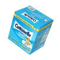 Kleenex Cottonelle Fresh Flushable Moist Wipes - 346 Moist