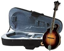 Kentucky KM-1000 Master F-model Mandolin with Deluxe Case