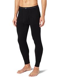 Hanes KMW2 Duofold Thermals Mid-Weight Mens Base-Layer