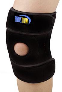 Knee Brace Support For Arthritis, ACL, Running, Basketball,