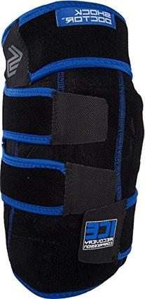 Shock Doctor Performance Sports ICE Recovery Knee
