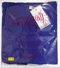 Glamour Empire Women's Knee Length Short Sleeve Jersey