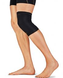 Tommie Copper Knee Sleeve, Black, Large