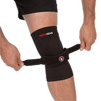 DashSport Knee System includes:  Copper Compression Knee