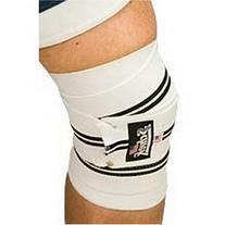 "Schiek Knee Wrap 78"" Pair"