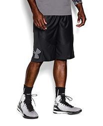 Men's Under Armour 'Mo Money' Knit Basketball Shorts, Size