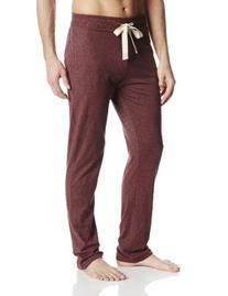 Bottoms Out Men's Knit Pant, Brick Heather, Small