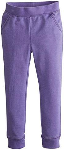 Splendid Knit Pants  - Purple-2T