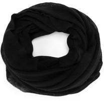 Isabel Marant - knitted circle scarf - women - Cashmere -