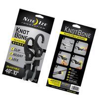 Nite Ize Knotbone Adjustable Bungee, #9