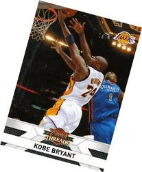 Kobe Bryant 2010 / 2011 Panini Threads Basketball Series