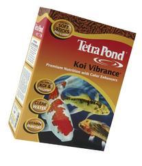 Tetra Pond #16486 5.18LB Koi Stick