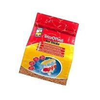 TETRA POND KOI VIBRANCE FISH FOOD 5.18LBS. BAG
