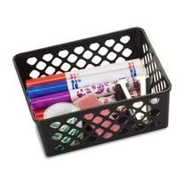 Officemate Plastic Supply Basket