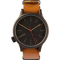 KOMONO Unisex KOM-W1901 Magnus Analog Display Japanese