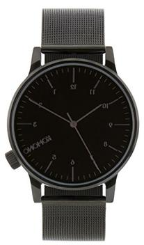 KOMONO Unisex KOM-W2352 Winston Royale Series Analog Display