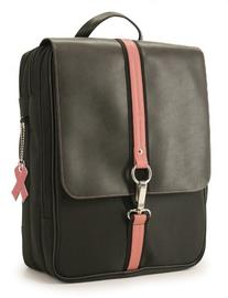 Mobile Edge Komen Paris Backpack- 16-Inch PC/17-Inch MacBook