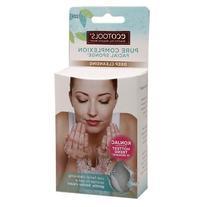 EcoTools Konjac Pure Complexion Facial Sponge, Deep