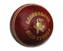 KOOKABURRA County Club Cricket Ball, Mens