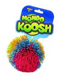 "Koosh Ball - Mondo Edition - New Larger 4"" Size"