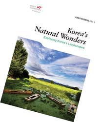 Korea's Natural Wonders: Exploring Korea's Landscapes