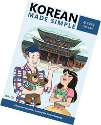 Korean Made Simple: A beginner's guide to learning the