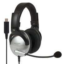 Koss Multimedia Stereo Headphone with USB Plug  Style: SB45-