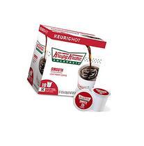 Keurig Krispy Kreme Doughnuts® Smooth Coffee 18-pk. K-