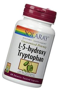 L-5-HYDROXY TRYPTOPHAN 60 Enteric-coated capsules