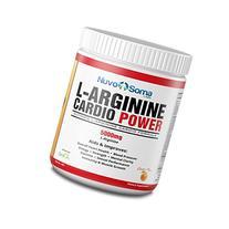L-Arginine 5000mg Cardio Power: Powerful Nitric Oxide