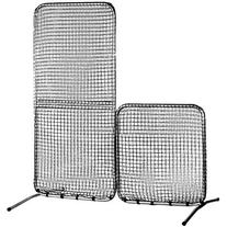 Franklin Sports L-Frame Pitching Screen