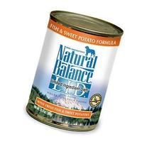 Natural Balance L.I.D. Limited Ingredient Diets Fish And