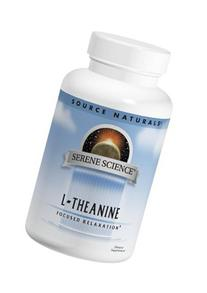 Metabolic Maintenance L-Theanine 200mg 120c