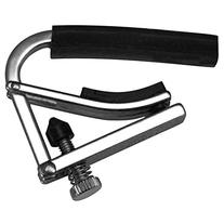 Shubb Lite Series GC-20AL  Acoustic Guitar Capo - Anodized