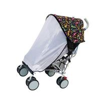 DreamBaby L284 - Strollerbuddy Extenda-Shade With Insect