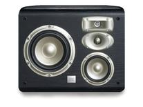 JBL L820 4-Way High Performance 6-inch Wall-Mountable