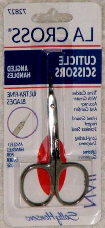 La Cross Cuticle Scissors